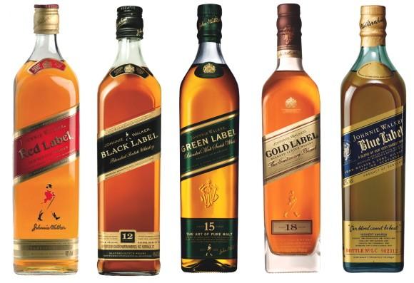 Johnnie Walker's Journey of Taste: My Introduction to Single Malt Whisky