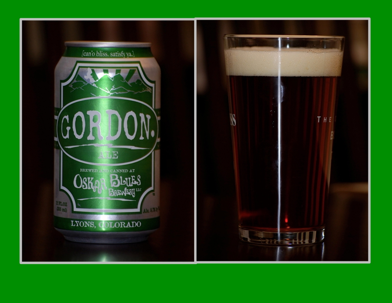 Gordon Ale