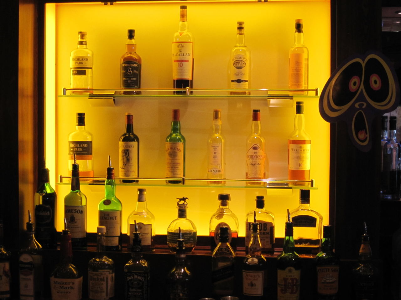 Boozing On The High Seas! 7 Nights Aboard the Norwegian Pearl – It\'s ...