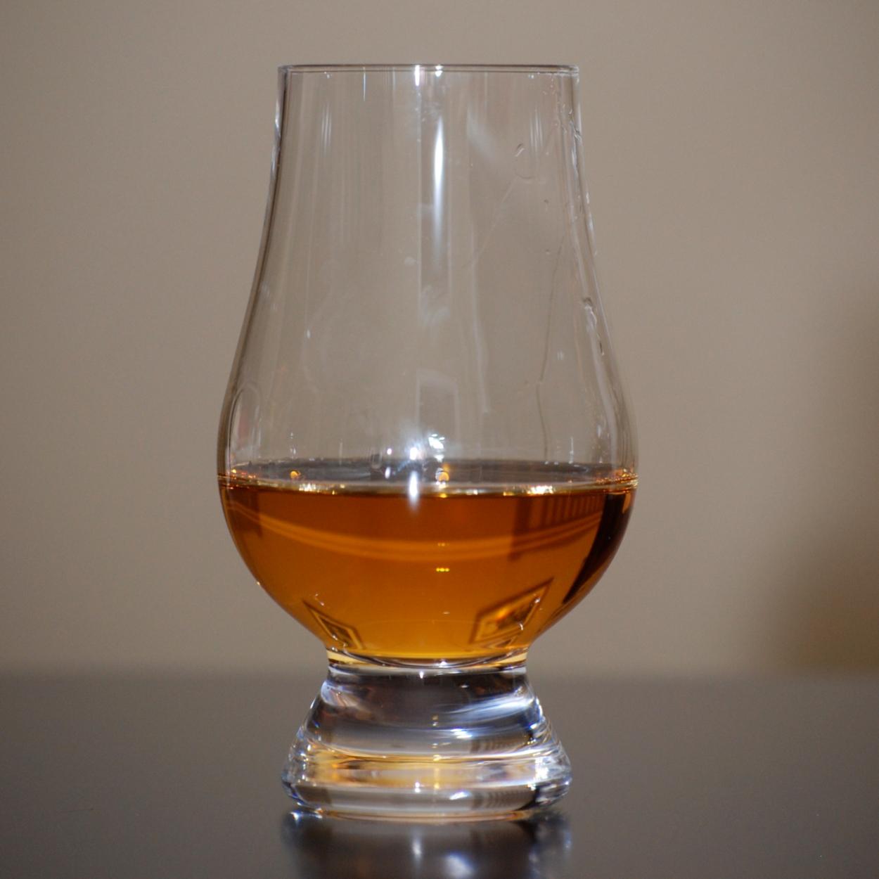 Short Pour