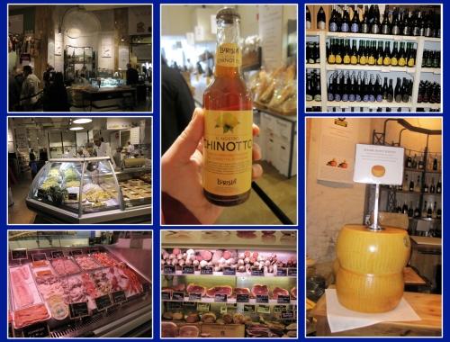 Craft Restaurant Manhattan New York