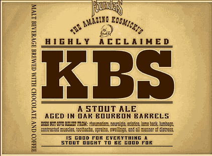 Founder KBS Label
