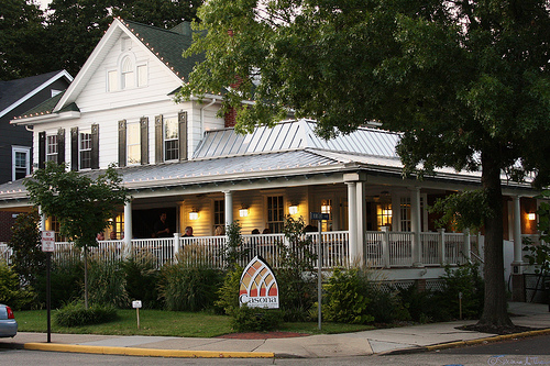 La Casona Restaurant North Armenia Avenue Tampa Fl