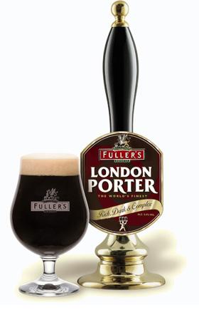 Fuller London Porter