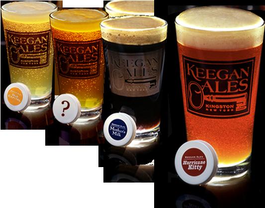 Craft Beer Kingston Ontario