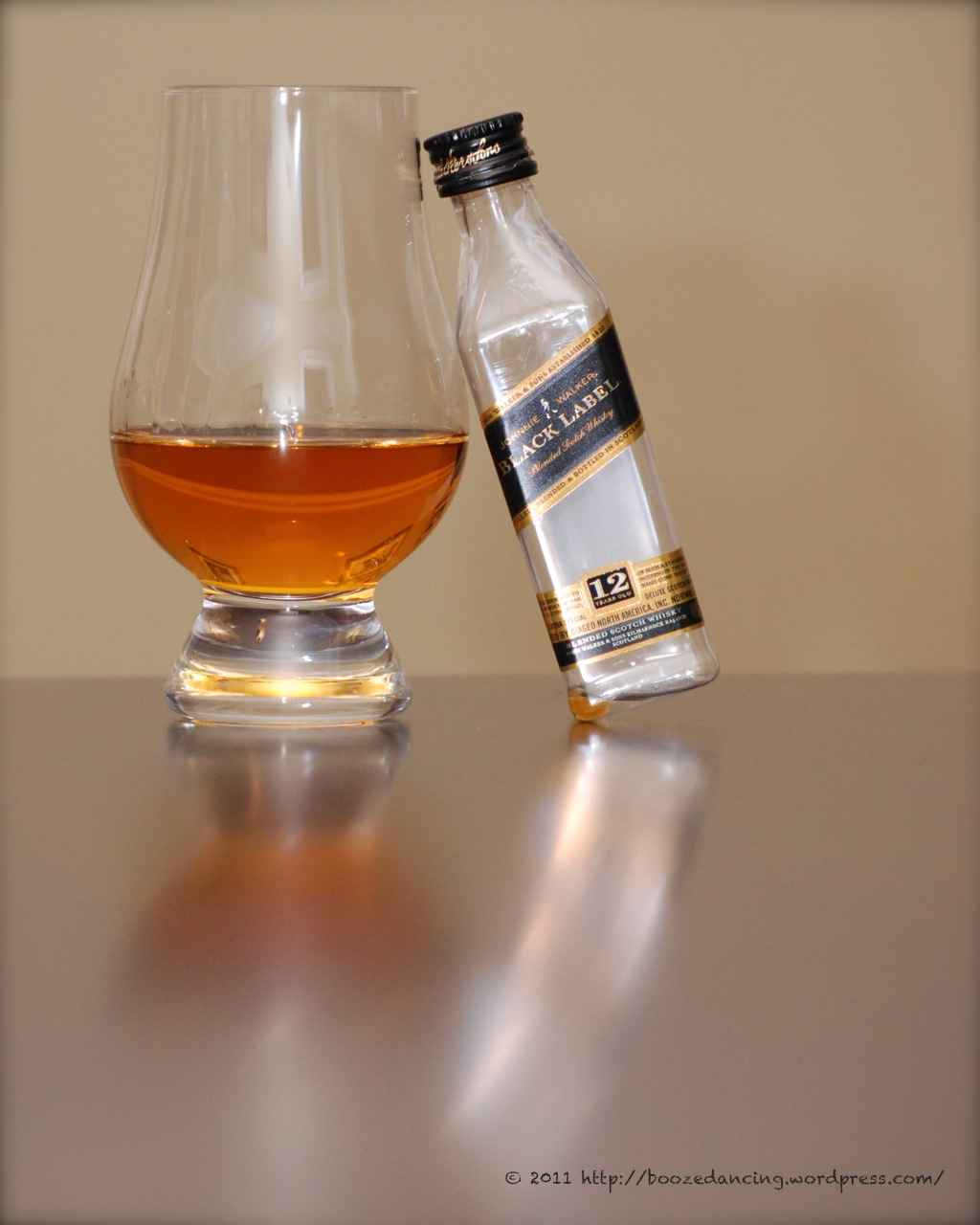 9f01b9cc46a8b Whisky Review – Johnnie Walker Black Label – It s just the booze ...