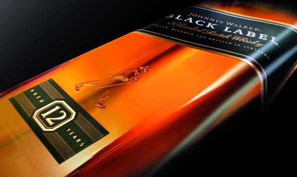 Whisky Review - Johnnie Walker Black Label (1/3)