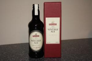2010 Fullers Vintage Ale