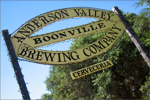 Image result for Anderson Valley Brewing Company