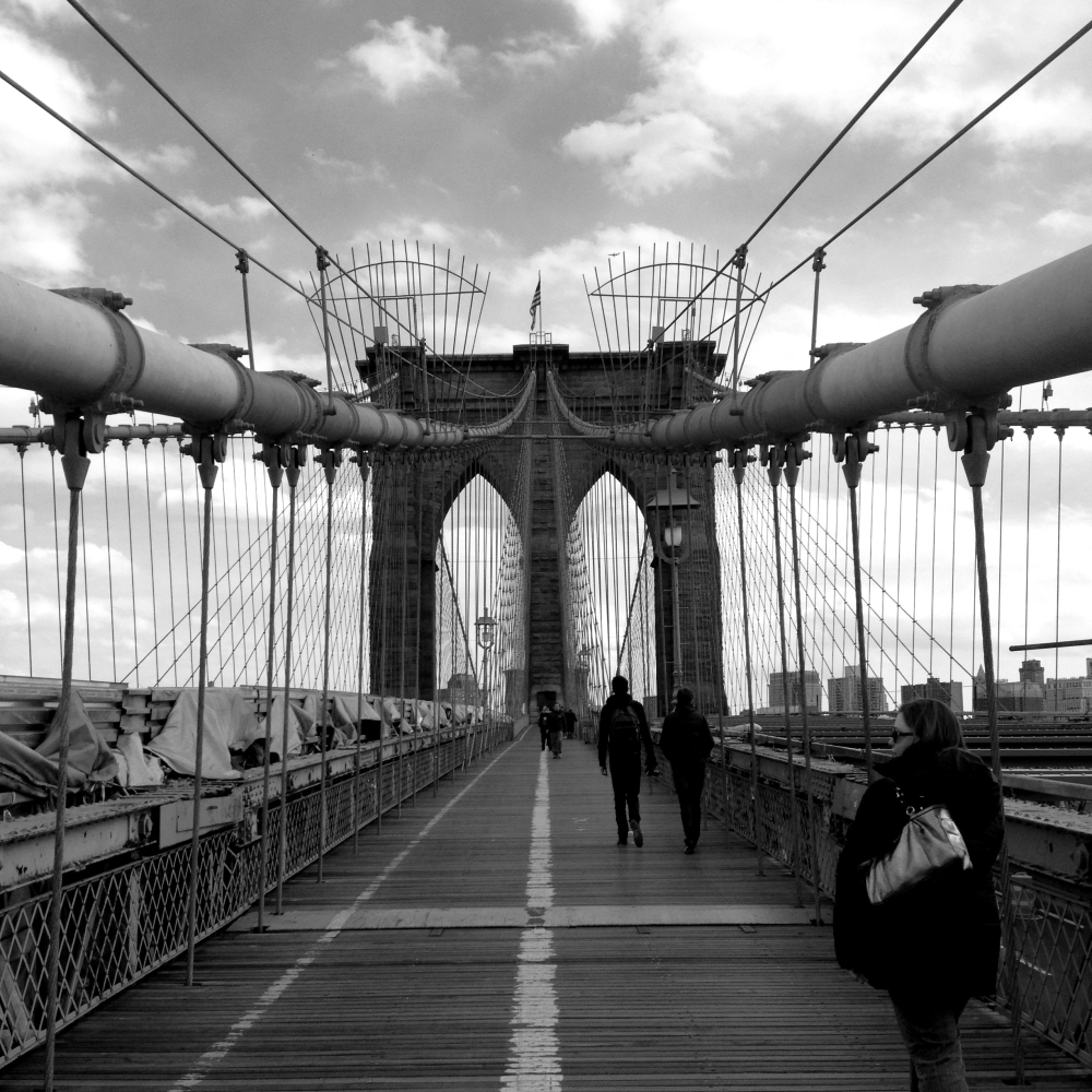 Two Days In Manhattan - 2012 Edition (5/6)