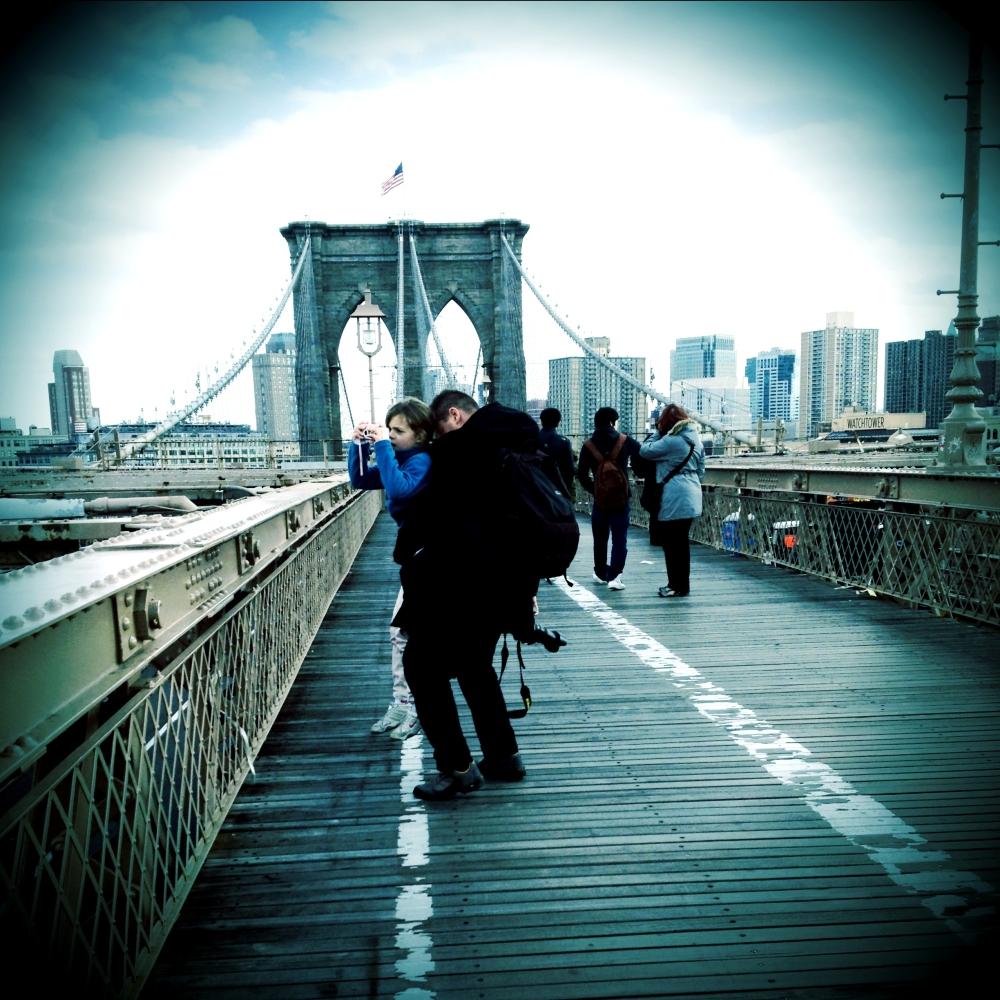Two Days In Manhattan - 2012 Edition (6/6)