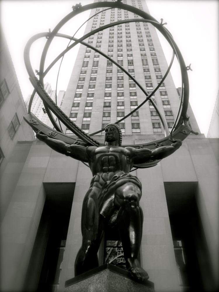 Two Days In Manhattan - 2012 Edition (1/6)