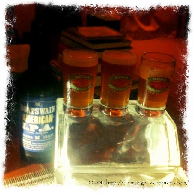 Thirsty Thursday Craft Beer Recap: The Beers of Trader Jokes. Err... I mean Trader Joe's! (6/6)