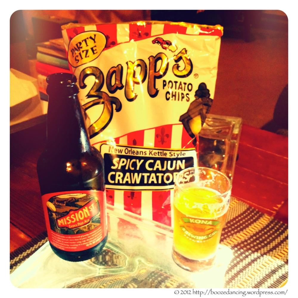 Thirsty Thursday Craft Beer Recap: The Beers of Trader Jokes. Err... I mean Trader Joe's! (5/6)