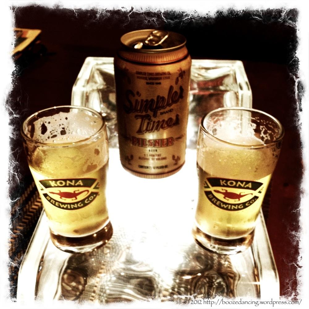 Thirsty Thursday Craft Beer Recap: The Beers of Trader Jokes. Err... I mean Trader Joe's! (4/6)
