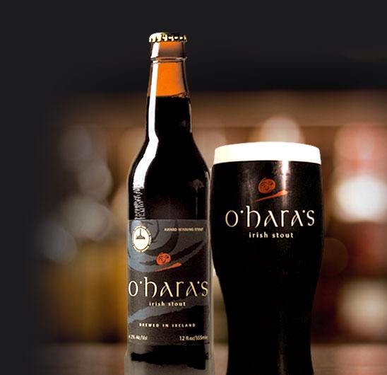 Irish Guy Drinks Beer Upside Down Dead