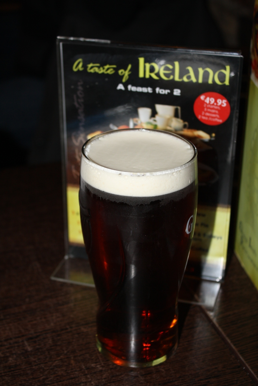 15 Kilkenny Red. The Quays Temple Bar