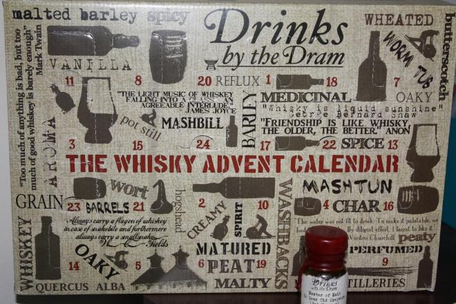 Advent Calendar 2012