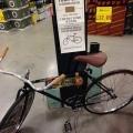 St Germain Bike