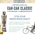 St Germain Can-Can Classic – #1