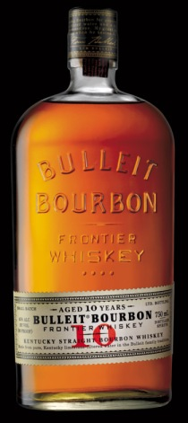 Bulleit Bourbon 10 yr Stright