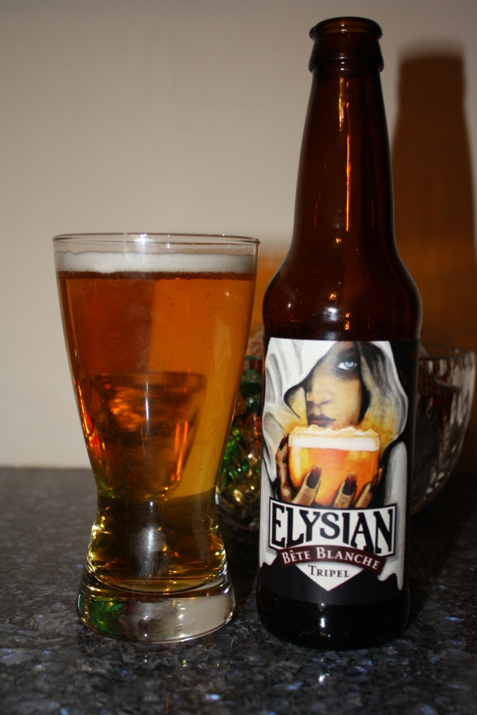 Elysian Bete Blanche