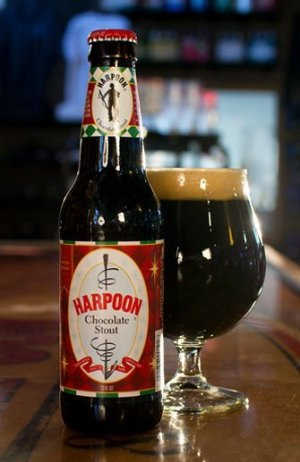 Photo courtesy of Harpoon Brewery