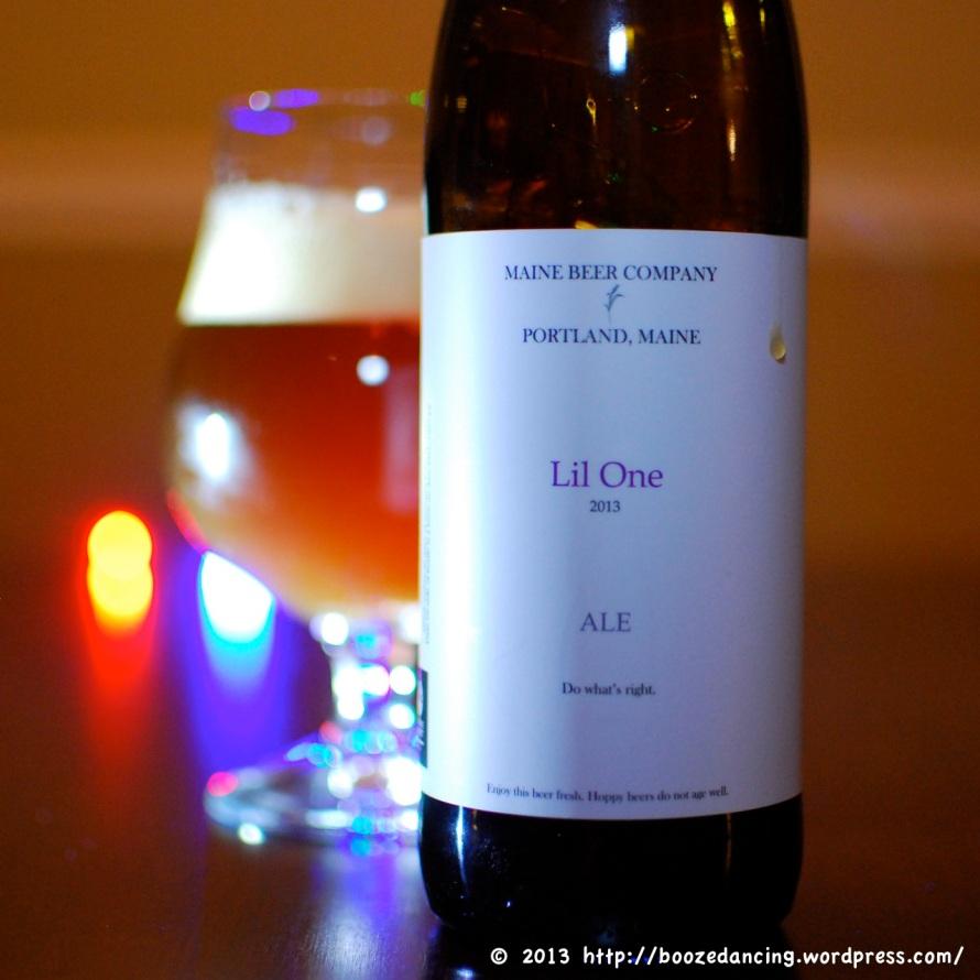 Maine Craft Beer Companies