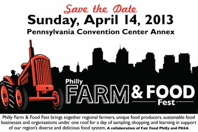 Philly Farm and Food Fest 2013