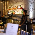 The Bar at the Stratus Rooftop Lounge
