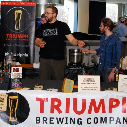 Triumph Brewing