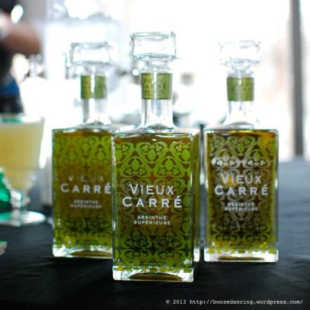 Vieux Carre Absinthe by Philadelphia Distilling