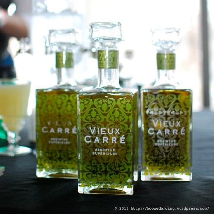 Vieux Carre Absinthe by Philadelphia Distilling