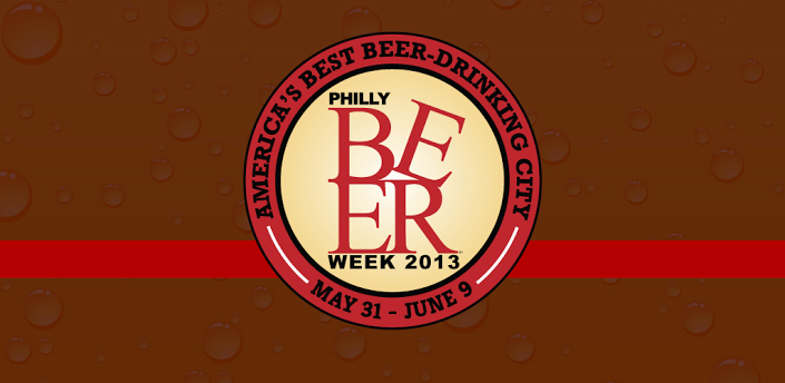 2013 Philly Beer Week
