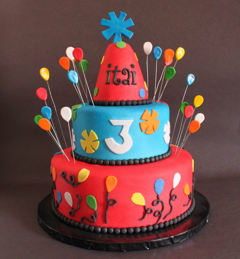 Rd Birthday Cake Ideas