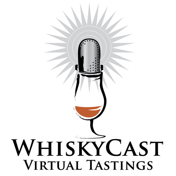 WhiskyCast Virtual Tasting