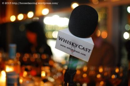 WhiskyCast