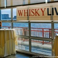 WhiskyLive – Hudson River View