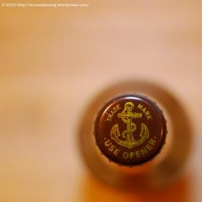 Anchor Porter Bottle Cap