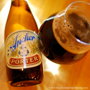 Anchor Porter - View from Above