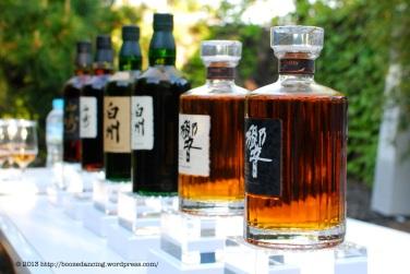 Suntory Whisky Time!