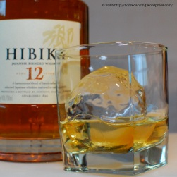 Hibiki Ice Ball