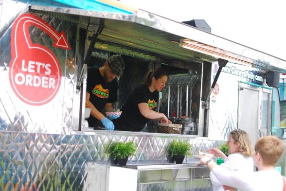 Carnivale Food Truck Hoboken