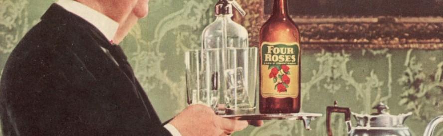 Four Roses Header