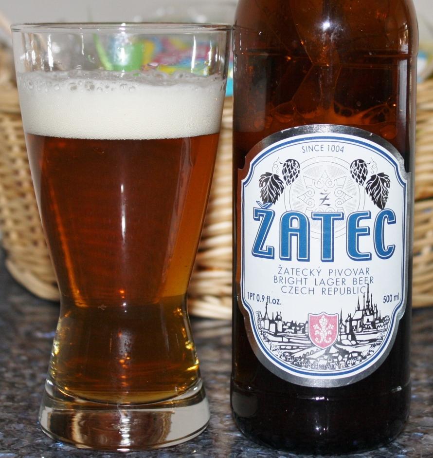 Zatec Lager