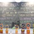Maine Beer Company Tasting Room