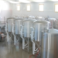 Maine Beer Company – The Brewery