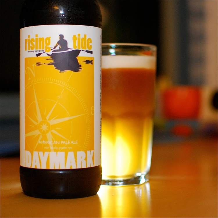 Rising Tide Daymark American Pale Ale