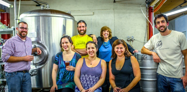 FreeWill Brewing Co