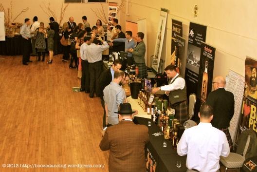 2013 Whisky Jewbilee #10